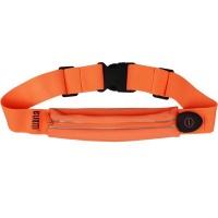 BUBM Running belt Orange