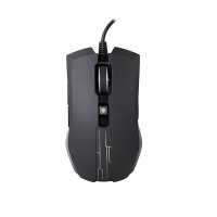cooler master mm110 gaming mouse with 7 colors selector