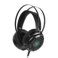 EXAVP N62 Gaming Headset 35mm with Mic and Vibration