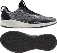 adidas mens purebounce street m running shoes shoe