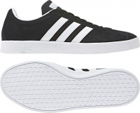 adidas womens vl court 20 skateboarding shoes shoe