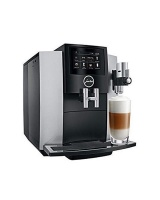 jura s8 automatic bean to cup coffee machine with smart