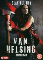 Van Helsing Season Two