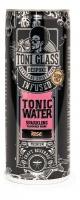 toni glass tonic rose sugar free 250ml x 24 water