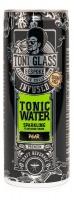 toni glass tonic pear sf 250ml x24 water