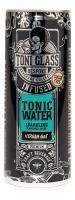 toni glass tonic virgin gt sf 250ml x24 water