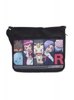 Pokemon Team Rocket Messenger Bag