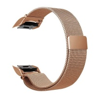 milanese band for samsung gear s2 sm r720 730 size ml rose