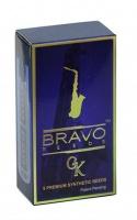 bravo tenor sax reeds 30 5 per box saxophone