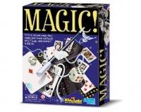 4m magic set pretend play