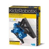4m fridge robot electronic toy