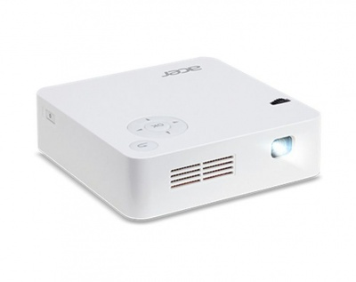 Photo of Acer C202i LED Portable Projector