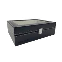 Trition Luury Triton Luxury Watch Box Organiser 10 Slot
