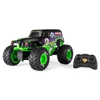 Monster Jam RC 115th Scale Grave Digger