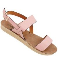 ladies sandal rose shoe