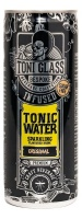 toni glass tonic original sf 250ml x24 water