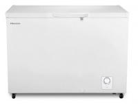 hisense 310 litre net chest freezer freezer