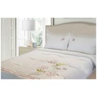 lush living blossom embroidered duvet comforter set duvet cover