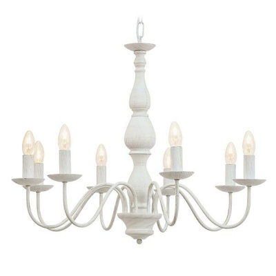 Photo of The Lighting Warehouse - Chandelier Traditional Anabella 8 20376