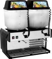 summit juice dispenser 2 bowl x 14l food preparation