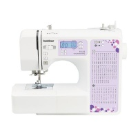 brother fs155 computerised sewing machine