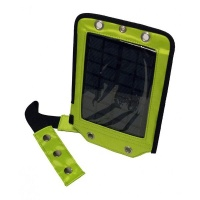 solar backpack mobile charger