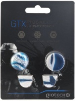 gioteck gtx pro shooter grips ps4