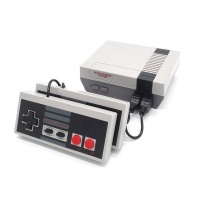 Retro Mini Game Console