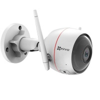 ezviz c3w ezguard full hd1080p wi fi outdoor camera white