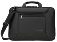 balance ecosmart 156 briefcase black