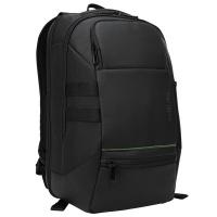 balance ecosmart 156 backpack black