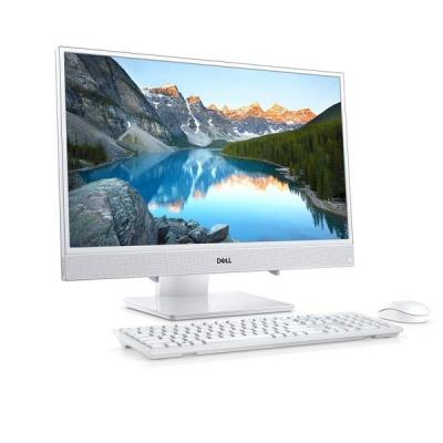 "Photo of Dell Inspiron 3480 23.8"" Touch Intel i3-8145U | 8GB | 1TB | Win10SL All-in-One PC"