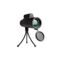 long distance military monocular telescope with tripod and monocular