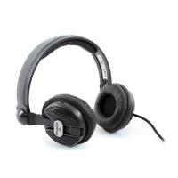 behringer hpx4000 closed back dj headphones