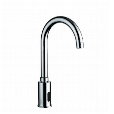 Lifestyle Curved Italian Design Motion Sensor Faucet
