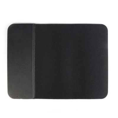 Photo of Mouse Pad with built-in Wireless Phone Charger - 10W Fast Charge