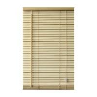 inspire venetian blind window wood oak 90x130cm blind