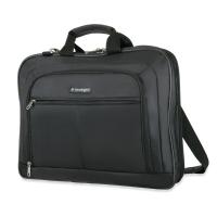 kensington carry it sp45 classic case for 17 notebooks