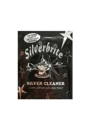 Photo of Silverbrite Silver Cleaner