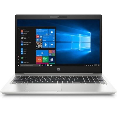 "Photo of HP 450 G6 Core i3 15.6"" HD Notebook - Silver"