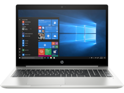 """Photo of HP 450 G6 Core i5 15.6"""" HD Notebook - Silver"""