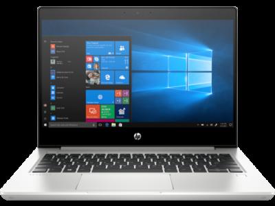 """Photo of HP ProBook 430 G6 Core™ i5-8265U 13.3"""" Notebook-Black"""