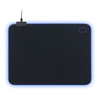 cooler master mp750 gaming mouse pad medium tablet accessory
