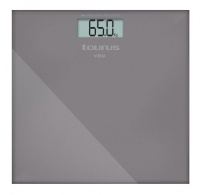 taurus bathroom scale battery operated glass stone 180kg 3v bathroom accessory