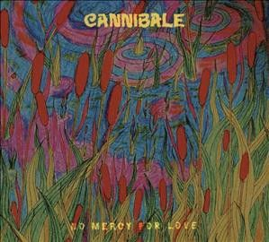 Photo of Cannibale - No Mercy For Love