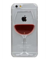 red wine glass cover for iphone 78 cellular accessory