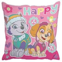 scatter cushion paw patrol girls cushion