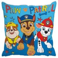 scatter cushion paw patrol boys cushion