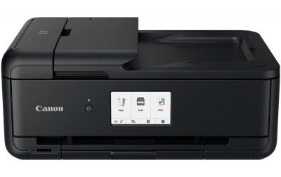 Photo of Canon PIXMA TS9540 A3 3-in-1 Wi-Fi Inkjet Printer w/Disc Printing