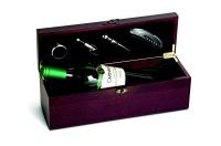 merlot wine set wine